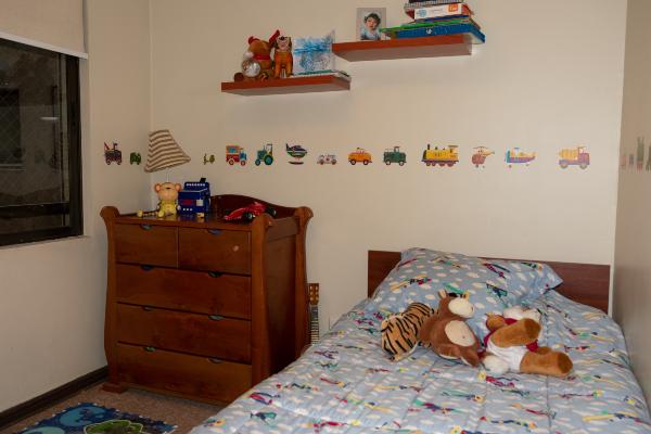 9 Dormitorio 1