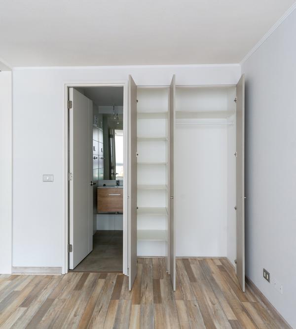 4 Dormitorio-Closet