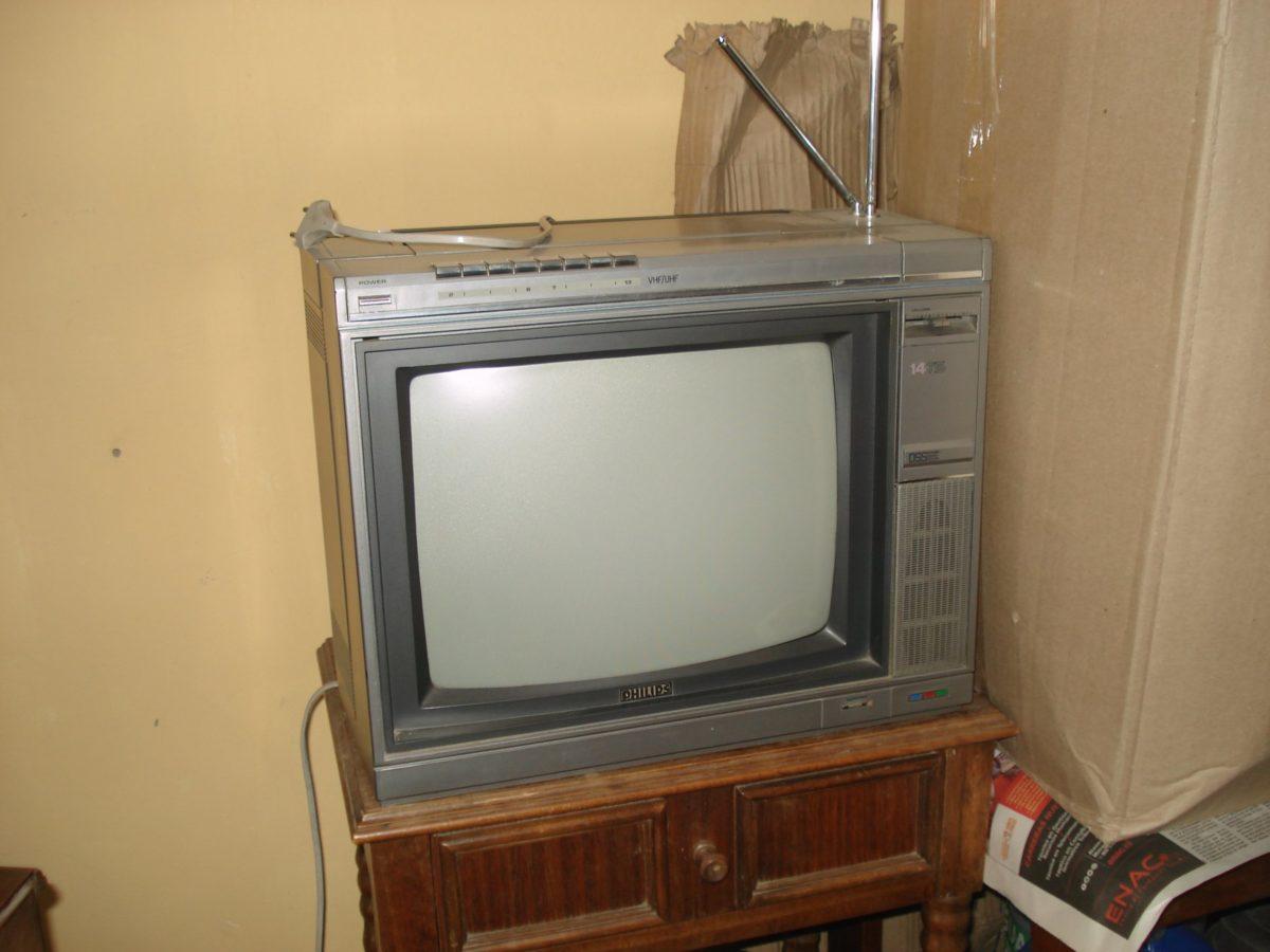 Televisor 2