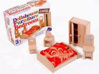 habitacion juguete de madera