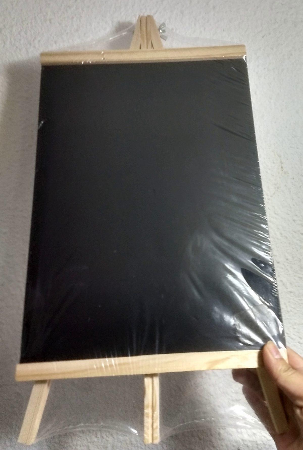 pizarra color negra